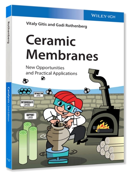 Ceramic-Membranes-cover-Heterogeneous Catalysis and Sustainable Chemistry
